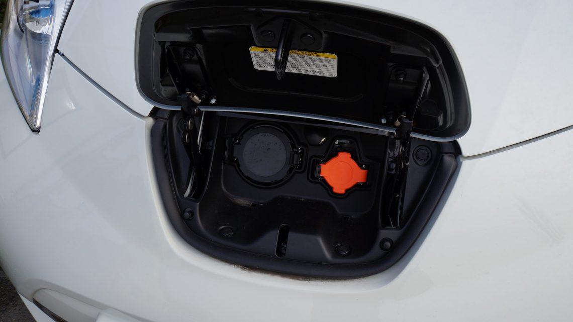 Een elektrische auto verzekeren