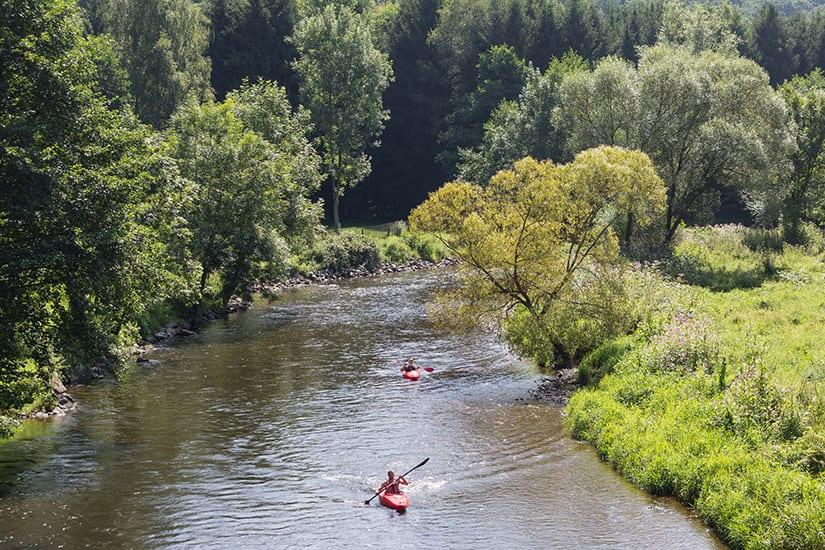 vakantiepark friesland aan het water